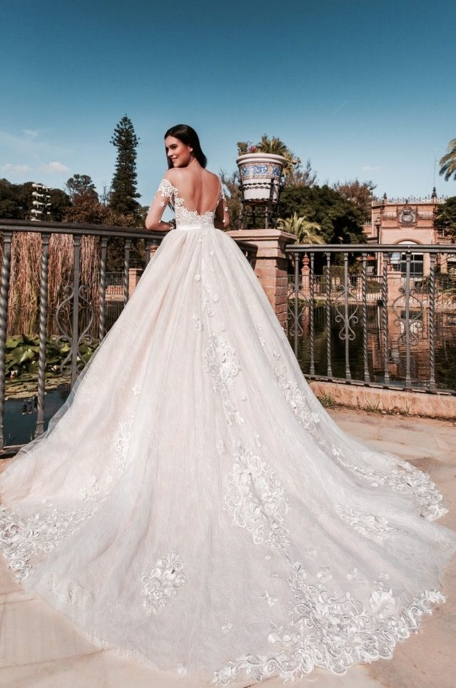 Crystal design 2017 www.istoriesgamou.gr wedding dress | wedding ...