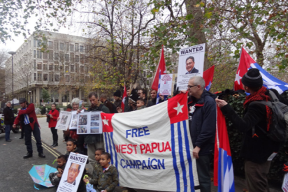 Free West Papua Campaign For A Free And Independent West Papua