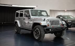 Best Jeep Wrangler Lease Deals
