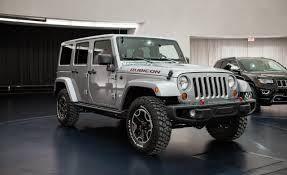Jeep wrangler lease
