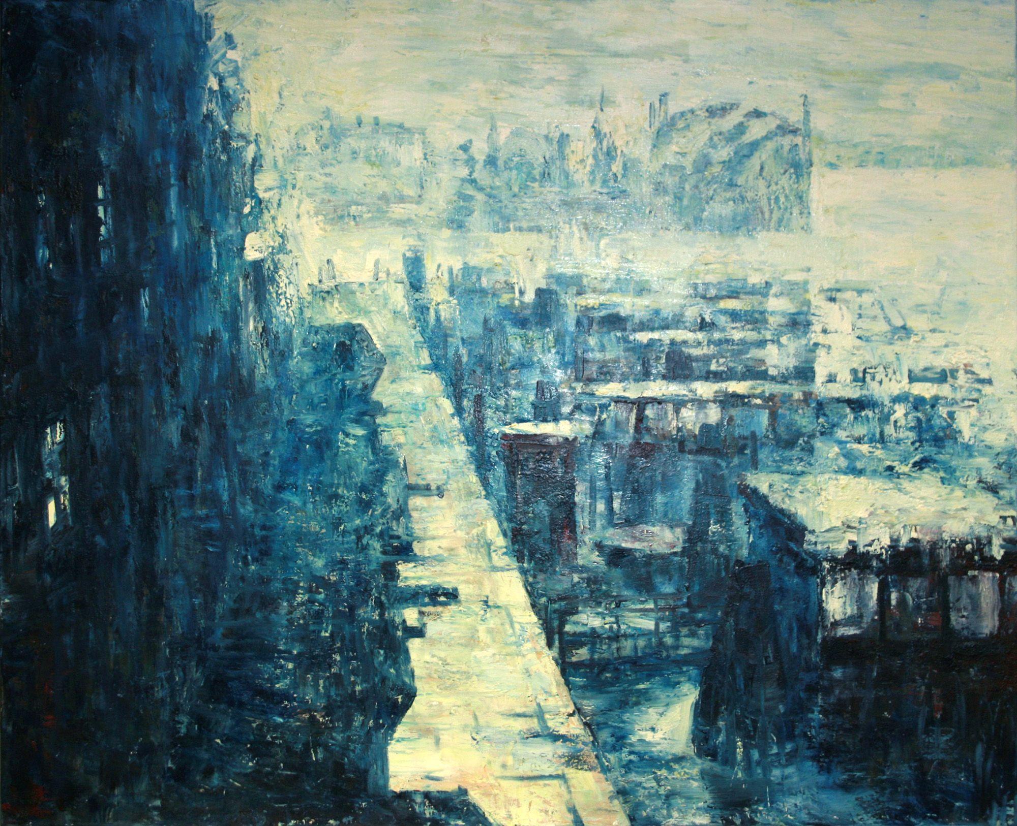 Heribert Mader - Venedig