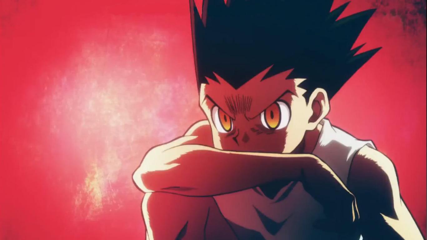 Hunter X Hunter Killua Wallpaper 1080p N96 Anime Hunter X
