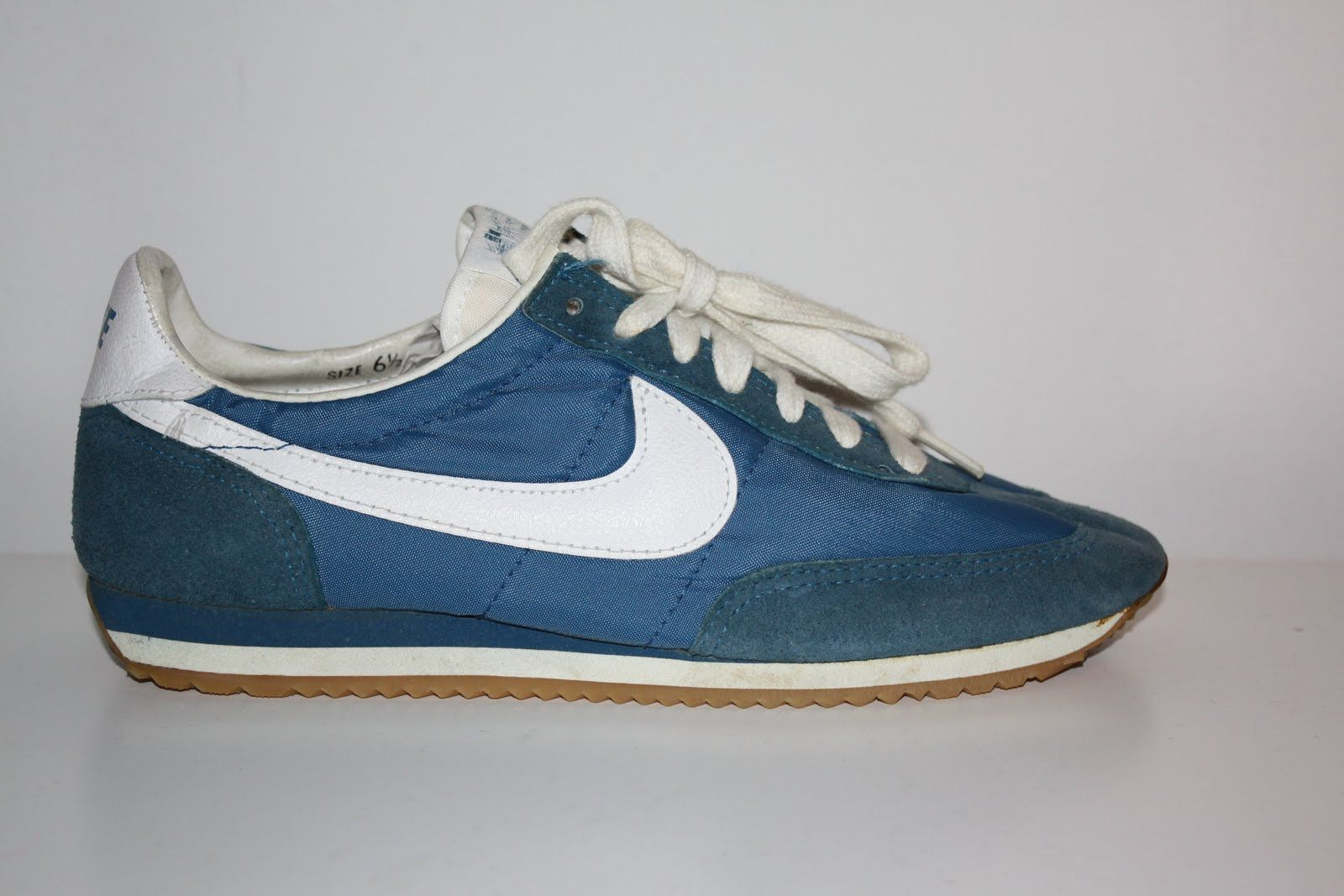 reputable site 68ac9 b07fc my vintage sneakers   Nike Oceania (1983)