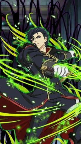 Guren Ichinose Seraph of the End