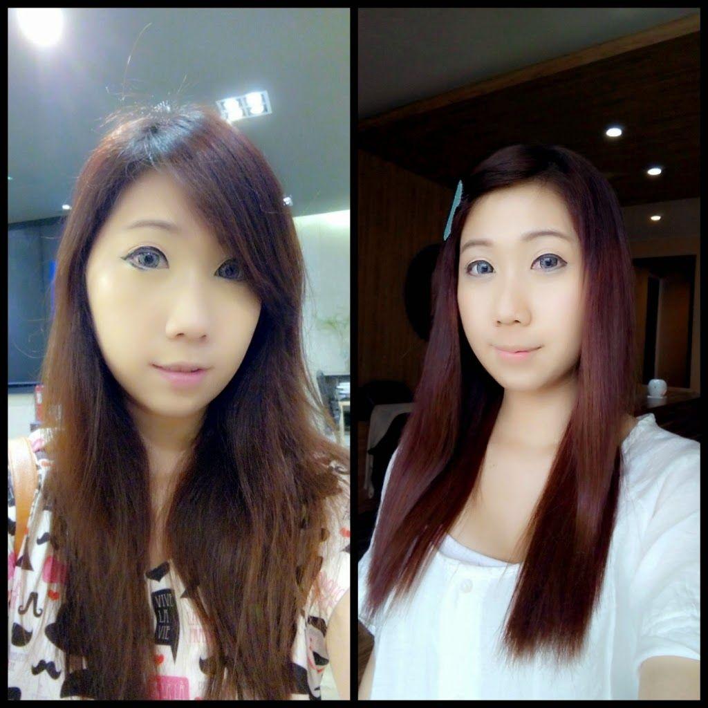 I Indonesia Review Makarizo Hair Smoothing Hair Pinterest - Gaya rambut pendek smoothing