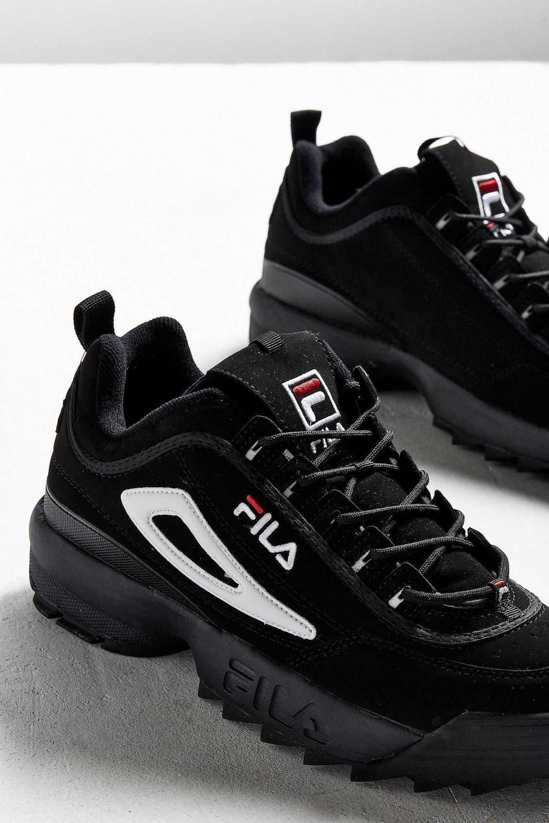 super quality search for newest new lower prices FILA Disruptor II Trainers | Urban Outfitters | Women's ...
