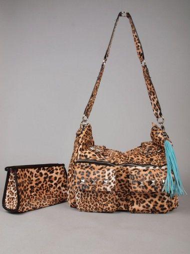 Kandee Johnson Bag I Want