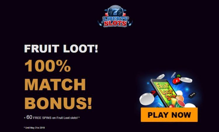 Liberty Slots casino latest bonus offers 2020 ⋆ Nabble