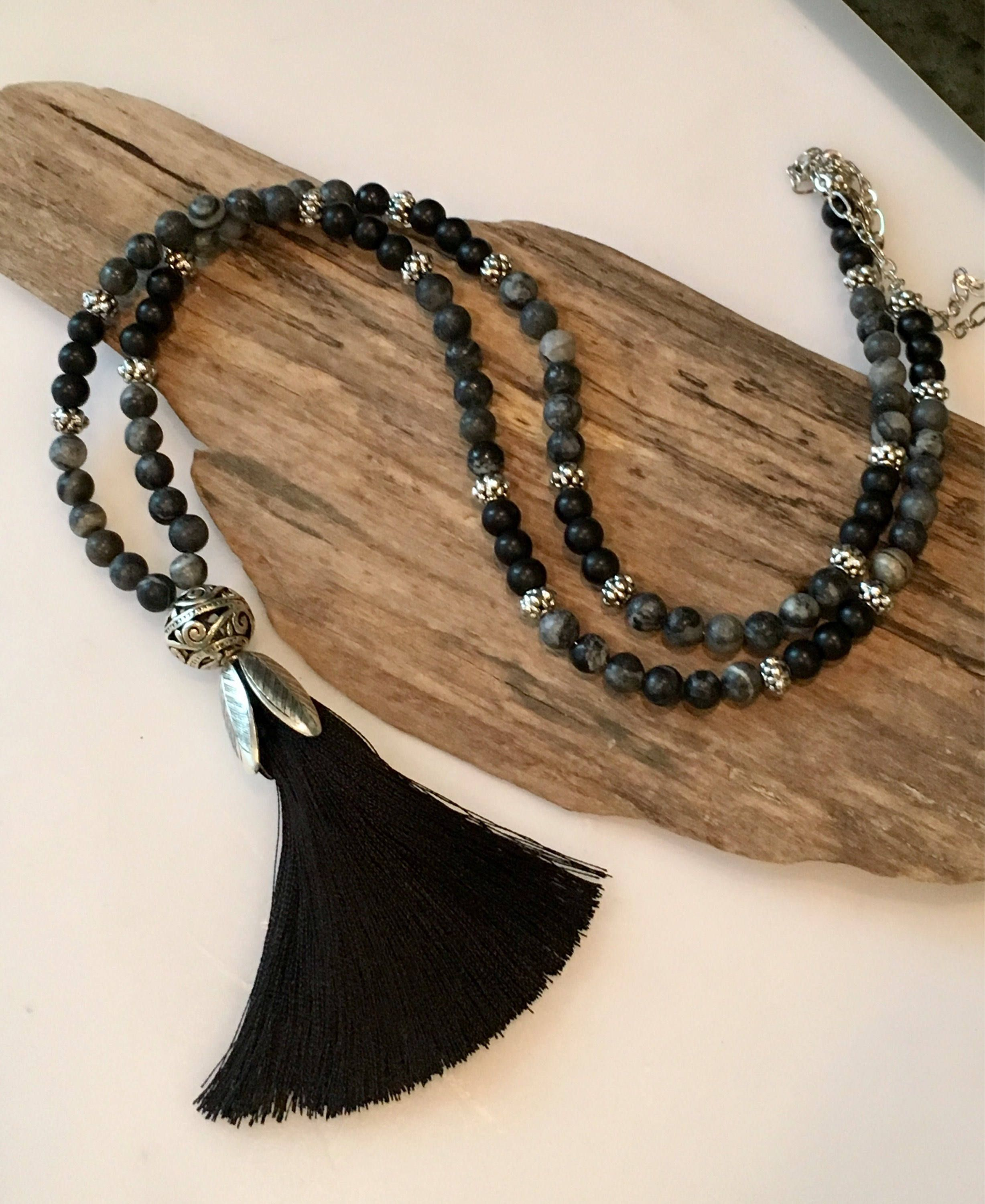 a7c96a368f770 Tassel Necklace