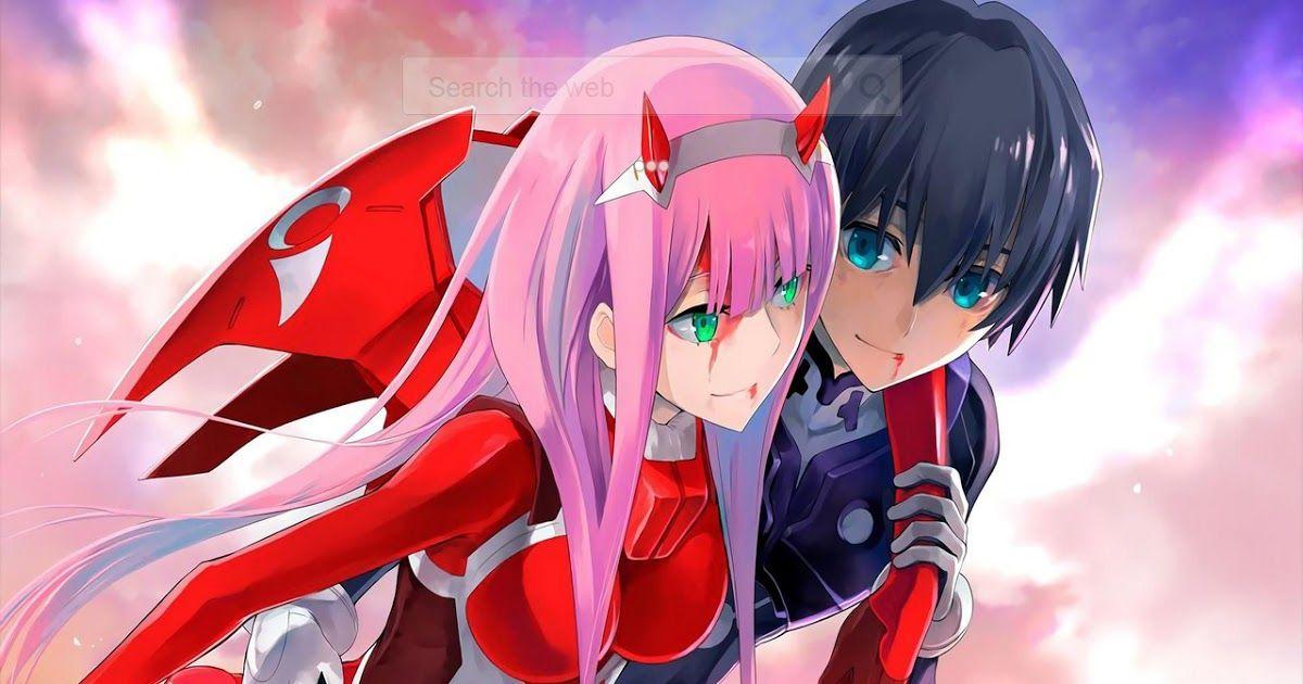 33 Gambar Anime Keren Pakai Jaket Gambar Anime Zero Two Download 40 Gambar Anime Keren 2018 Wajib Kamu Koleksi Jalantiku Gambar Anime Kartun Gambar Kartun