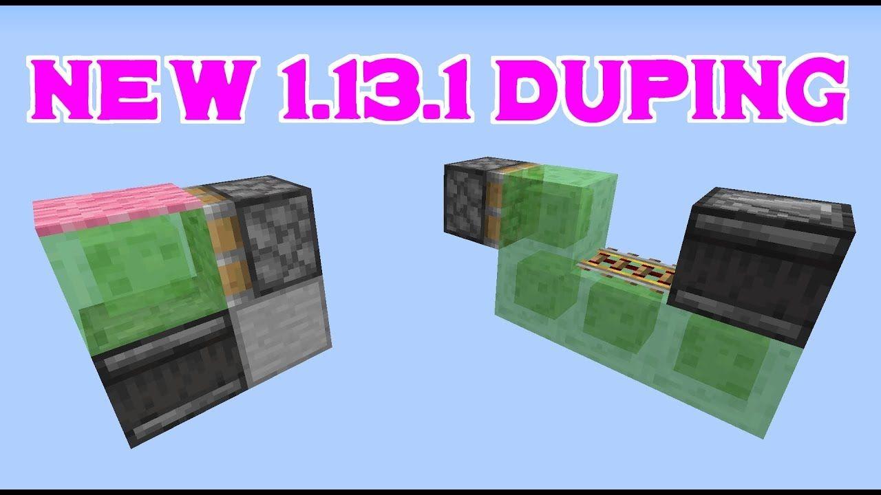 Perfect 15 Pics Of Minecraft Carpet Duplicator 1 13 And Description In 2020 Carpet Minecraft Pics