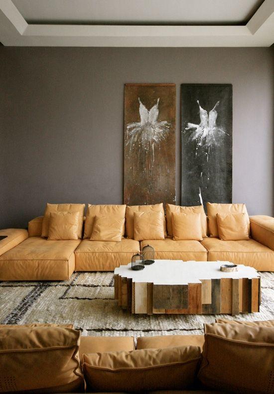 Living Room Kuwait uda architetti / desert rose villa, kuwait | interiors | pinterest