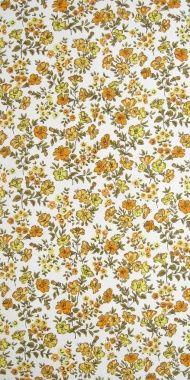 Wiesenfest   Flower Wallpaper   Vintage Wallpaper   Johnny-Tapete