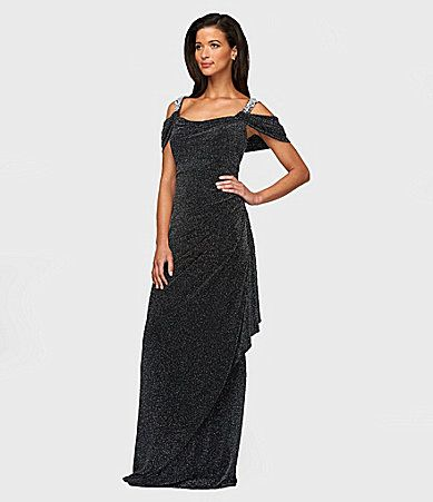 Evening Gown at Dillard's for Mother of the Bride