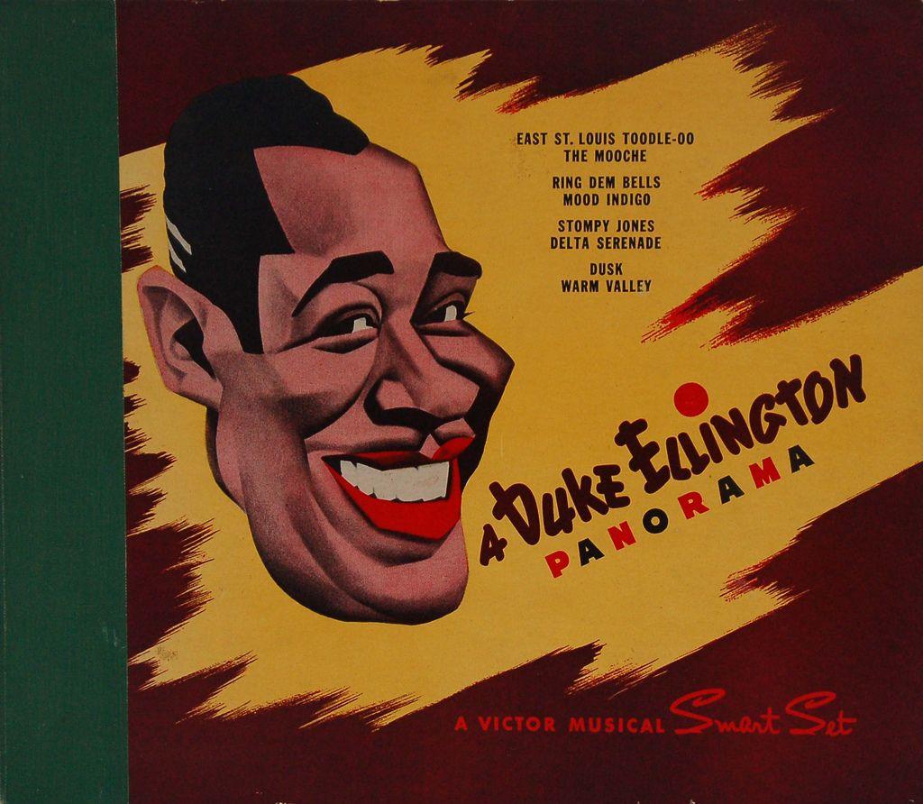 Duke Ellington Panorama | Flickr - Photo Sharing!