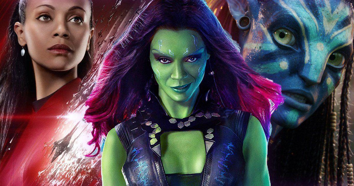 Pin by Kiley Kremp on Gamora in 2021 | Gamora, Gamora