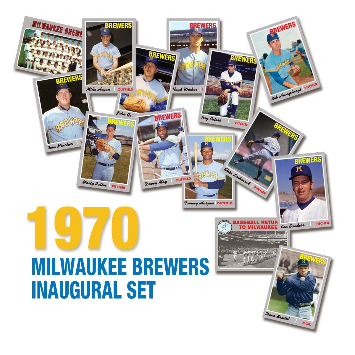 Best 25  ideas about Milwaukee Brewers | Find what you&#39-ll love