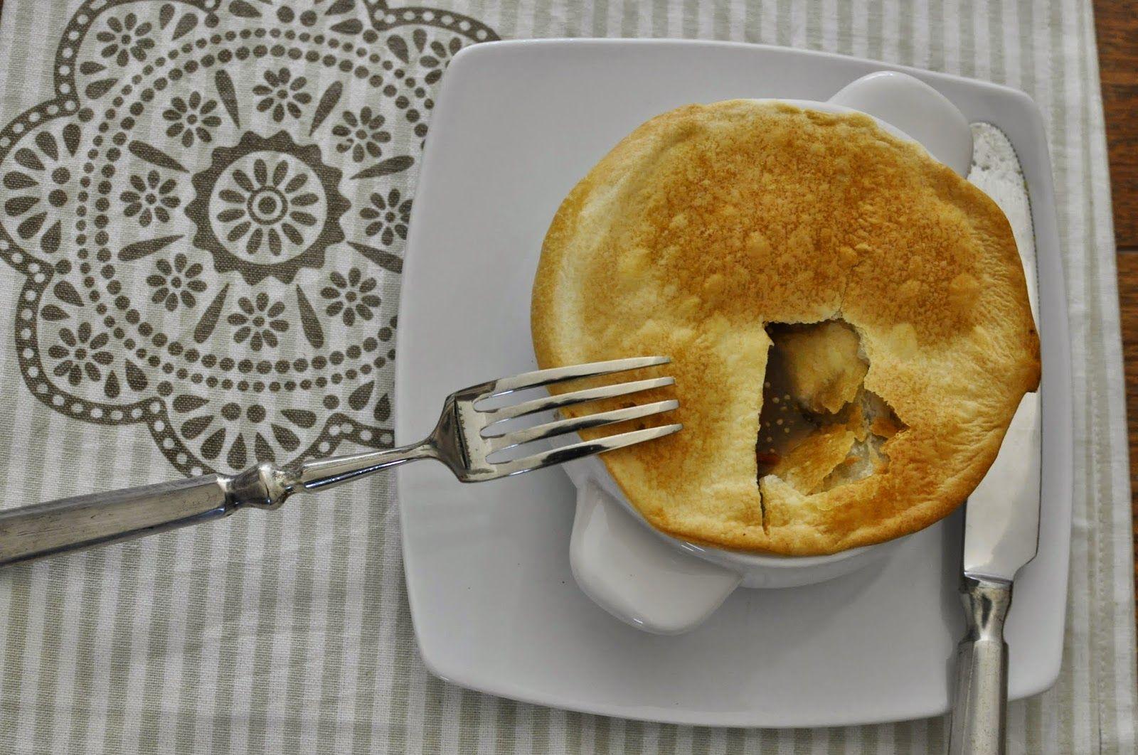 POLIN EN LA COCINA: Pie de carne | Cocina diaria | Pinterest | Carne ...