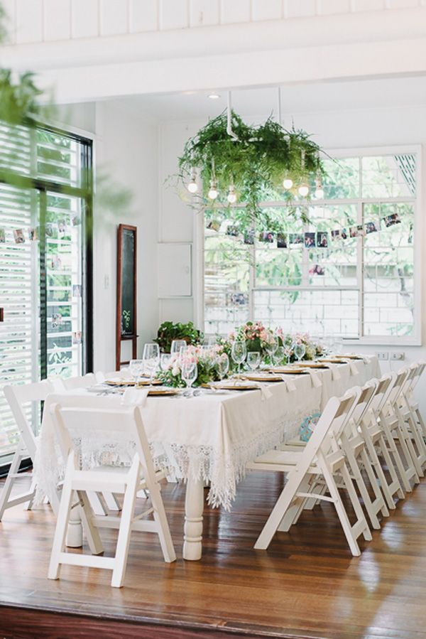 Take A Look At How This Couple Pulled Off An Intimate Civil
