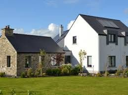 Image Result For Small Contemporary Homes Ireland House Exterior House Styles Contemporary House