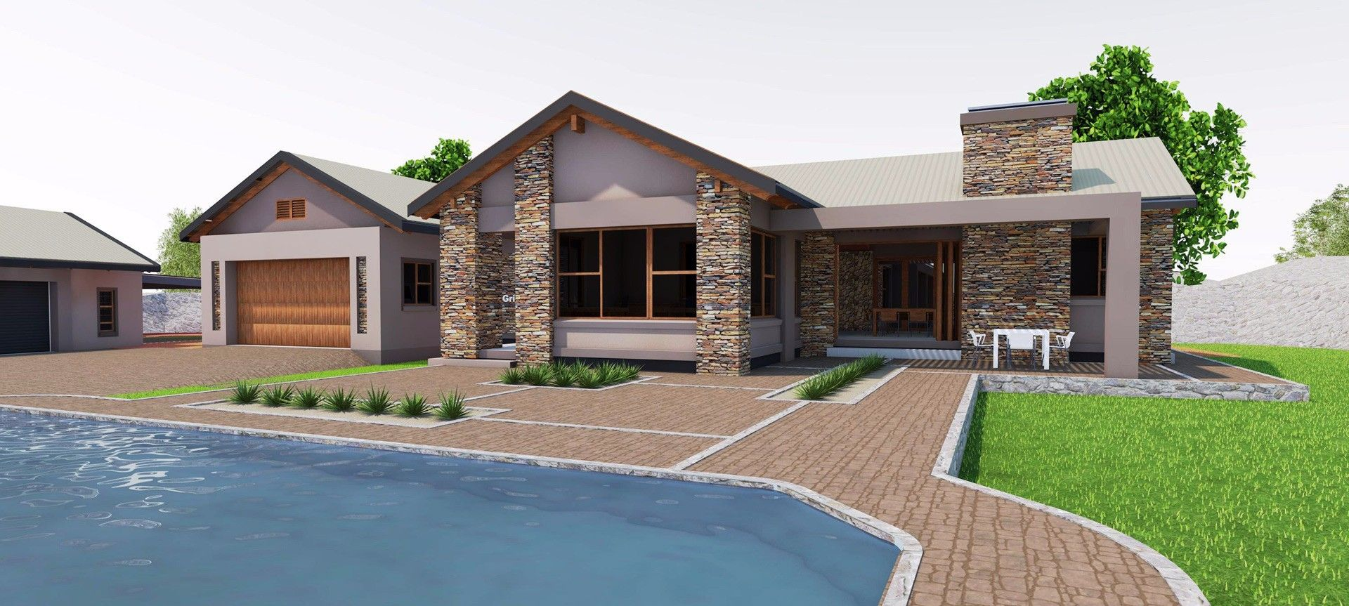 Icymi house plans in south africa free download also home design rh pinterest