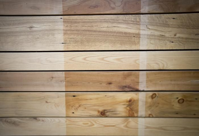 Reclaimed Wood Flooring From Heritage