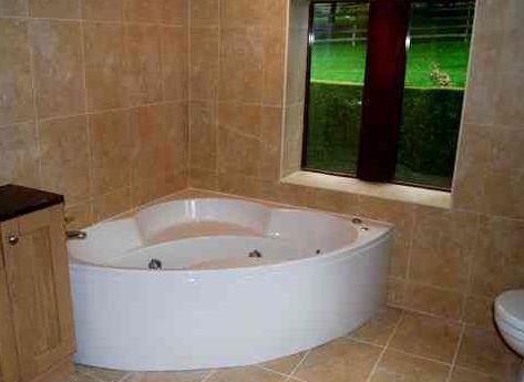 Bathroom Fitter In Rochdale Http Www Bathroomfitterinrochdale Co Uk Bathroom Fitters Corner Bathtub Bathroom