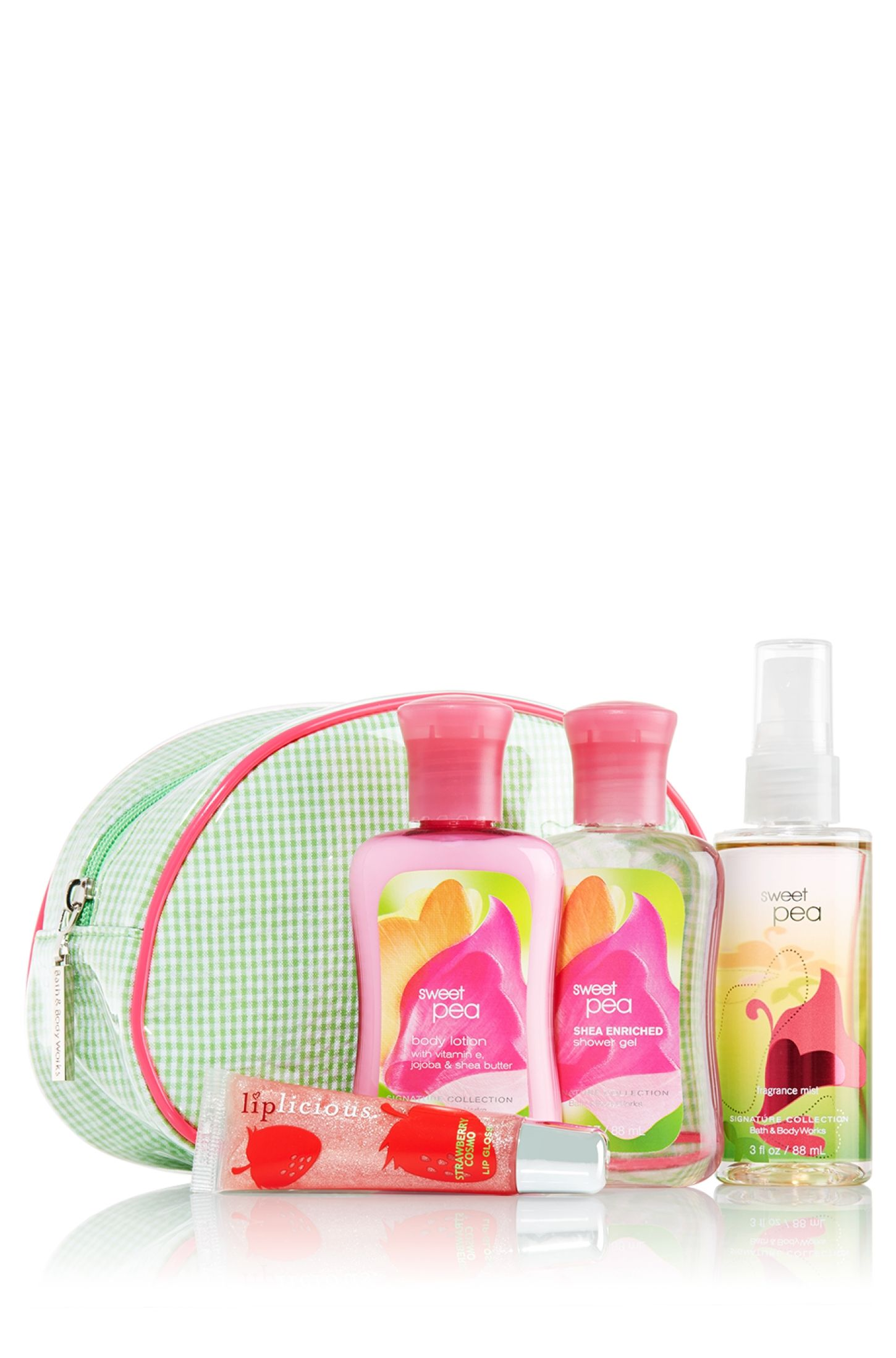 We sure hope the easter bunny brings us a cute gift set from bath body works negle Image collections