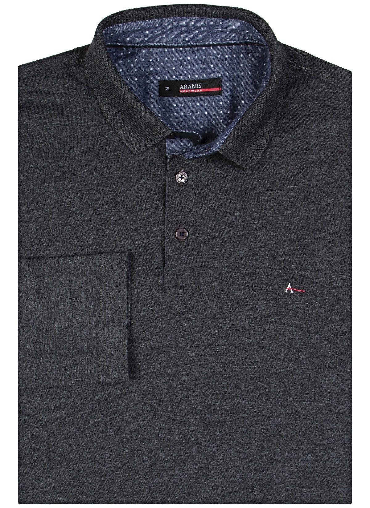 3dcddf693a632 Polo Detalhe Jeans