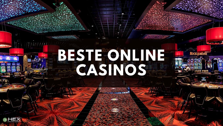 Casinos In Deutschland Liste