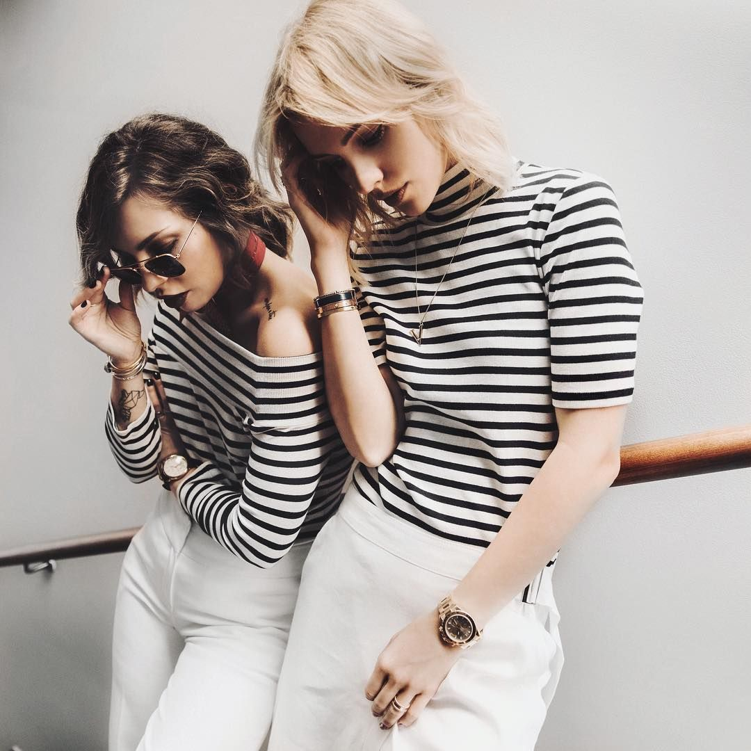 Pin by Katie Williams on STRIPES Tops, Stripes, Fashion