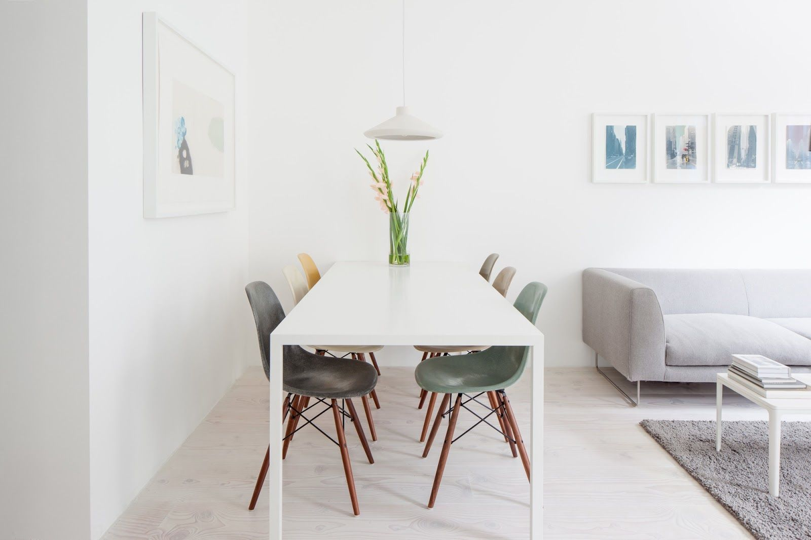 Dwell - Bankside Apartment Collection of 11 Photos by Leibal