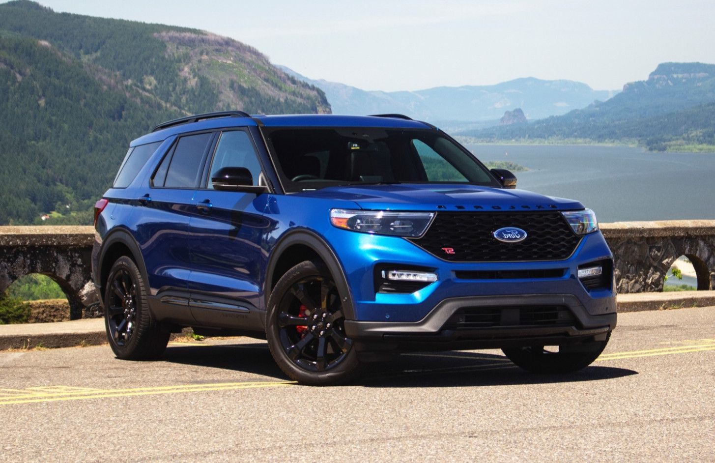 Ten Reasons You Should Fall In Love With Ford Q2 2020 Suv For Sale Ford Audi Crossover