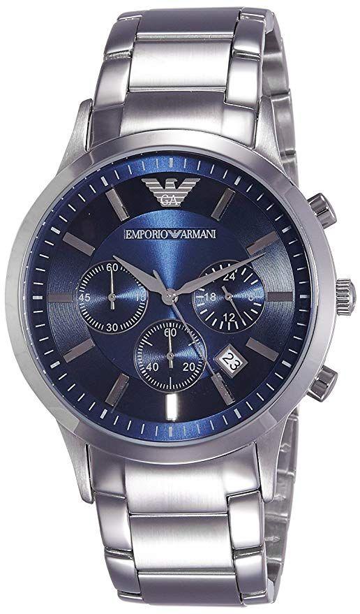 85762581168 Emporio Armani Men s Watch AR2448 Relógios Masculinos