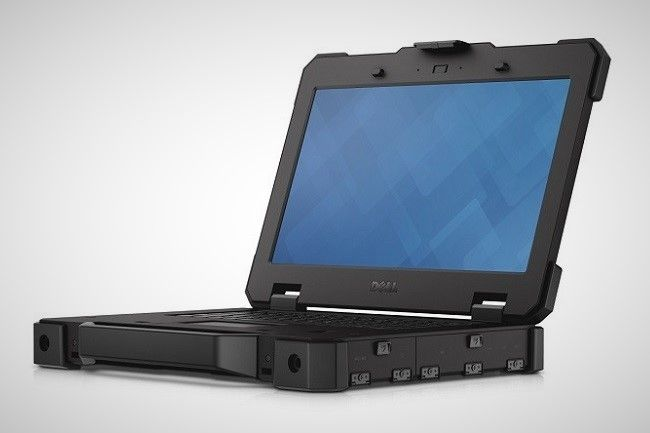 Dell Latitude 12 Rugged Extreme Notebook Men S Gear Rugged Laptop Laptop Design New Laptops