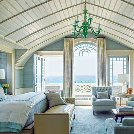 Best Bedroom Chandelier Inspiration Hamptons House Coastal 640 x 480