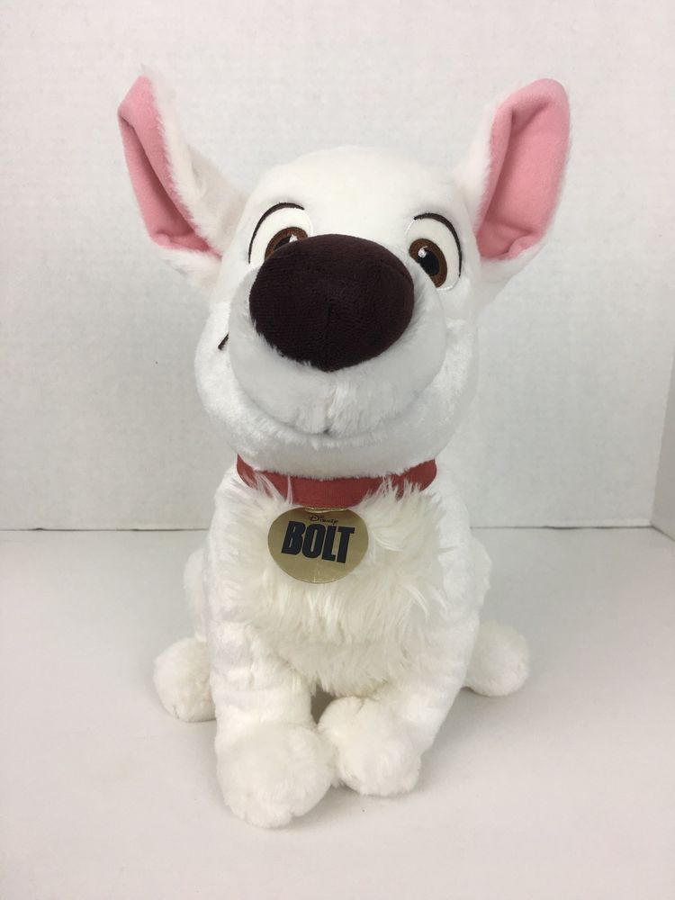 Stuffed Plush Dog Puppy. eBay!