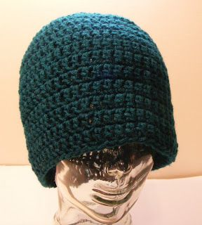 "Basic Hat Pattern: Basic Hat Pattern Version 64-A ""Dominick Trey"""