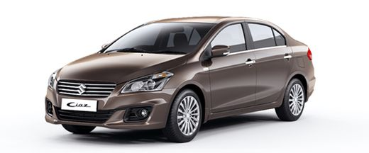 All New Maruti Suzuki Ciaz Launched In Bangladesh To View The