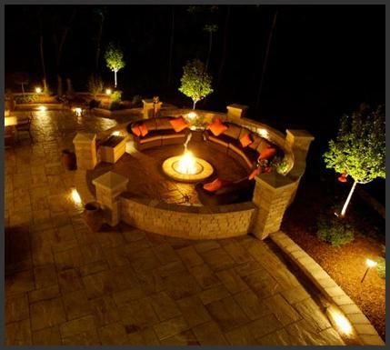 Outdoor Patio Lighting Fixtures Home Design Ideas And Decorating