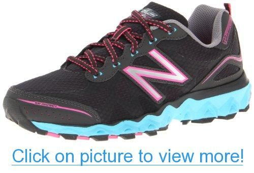 best sneakers a1919 1ccc2 New Balance Women s WT710 Trail-Running Shoe