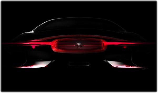 2011 Bertone Jaguar B99 Concept 1year Pinterest Sketch Design