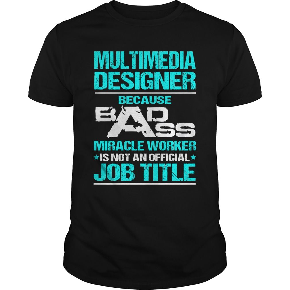 (Tshirt Deal Today) MULTIMEDIA-DESIGNER [Hot Discount Today] Hoodies