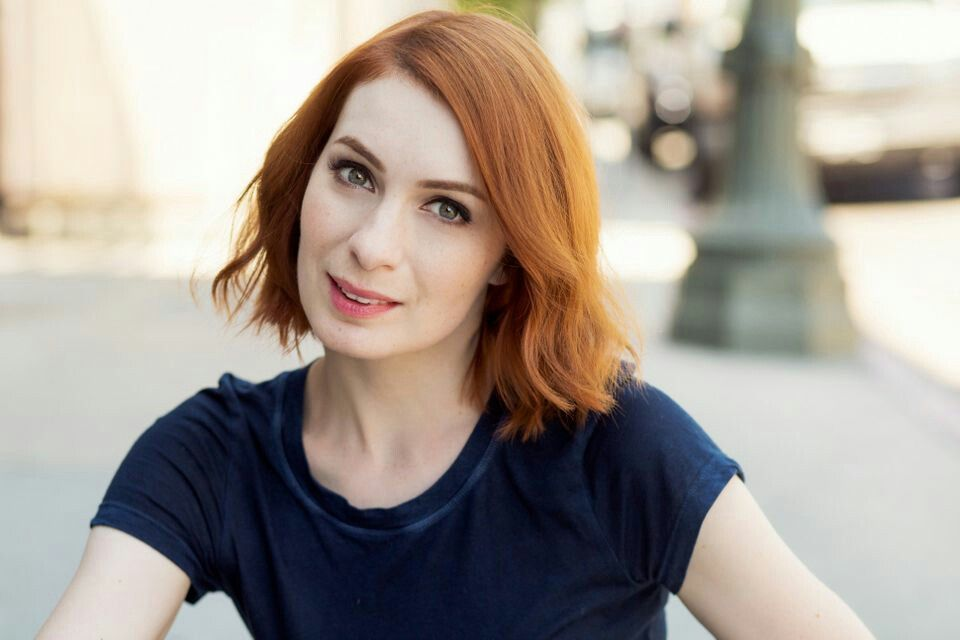 Felicia Day Alabamas Famous People Actors Authors Athletes