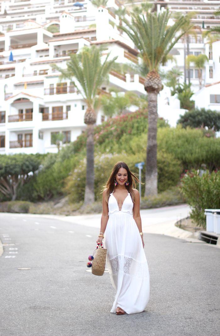 Catalina Island Maxi Dress • Impressions Online Boutique |Catalina Island Dress