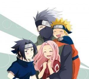 Gambar Kartun Animasi Naruto Shippuden Pinterest Foto