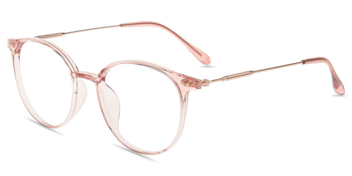 30e831e4c5 Unisex full frame mixed material eyeglasses - S978X | Firmoo.com Gafas  Mujer, Trajes