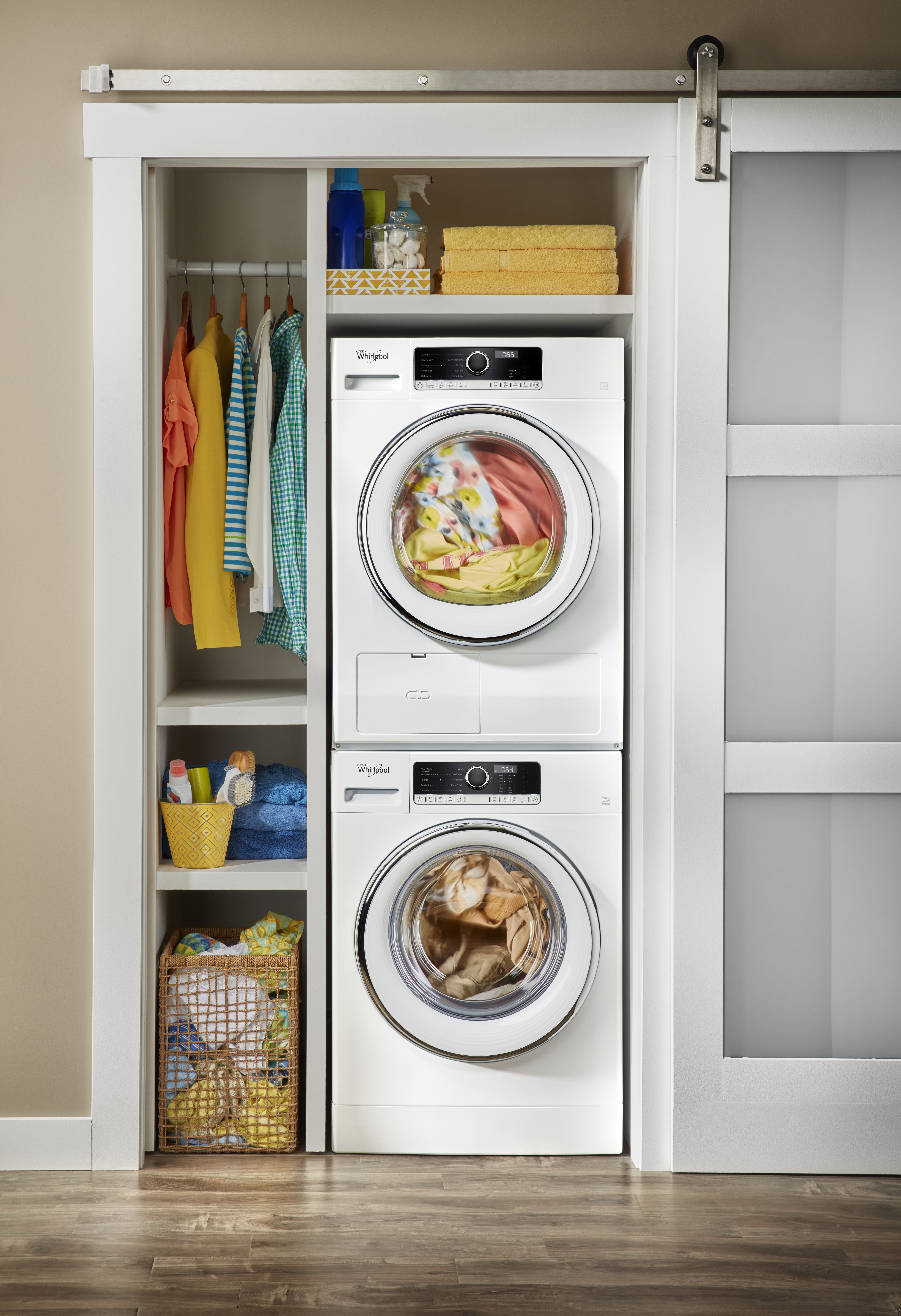 Maybe This Will Help Make Laundryday More Doable Washer Dryer
