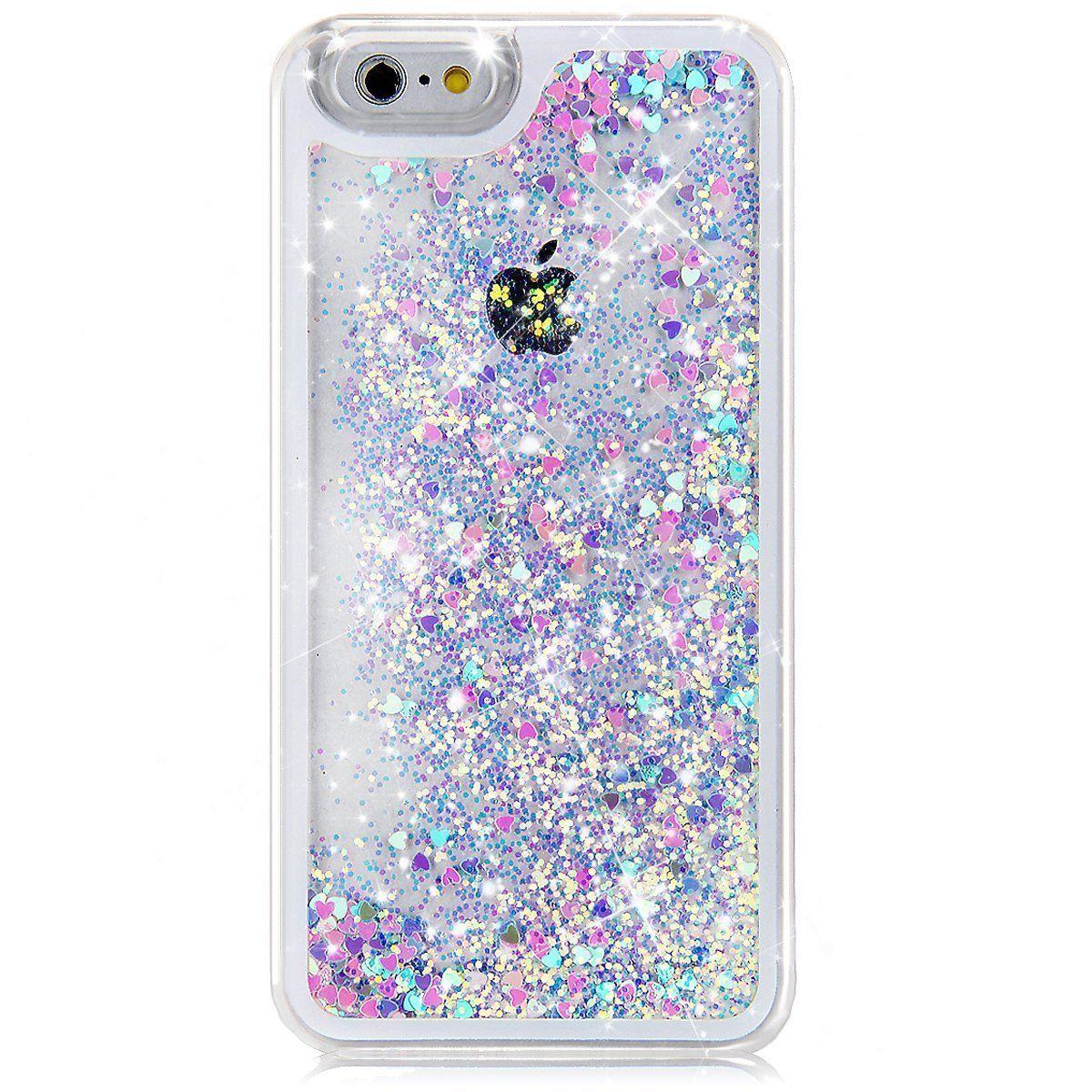 """Amazon.com: iPhone 6S Case, NSSTAR iPhone 6S Case 4.7"""",Liquid Case for iPhone…"""