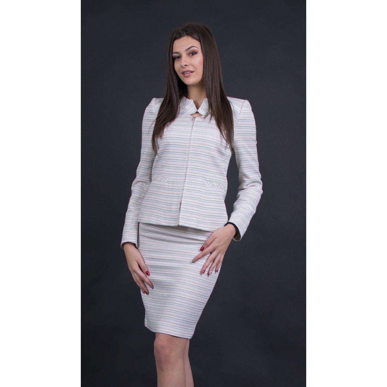 79a873c6fdf Официален дамски костюми с пола, за делови срещи, за офиса, Онлайн магазин  за дамски елегантни, официални костюми с пола, панталон, роля